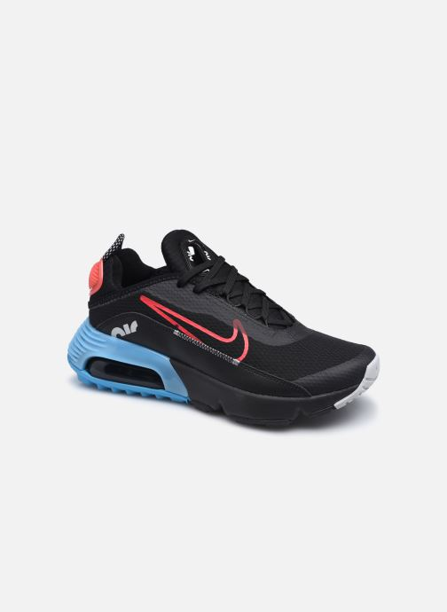 Sneaker Nike Nike Air Max 2090 Mesh Gs schwarz detaillierte ansicht/modell
