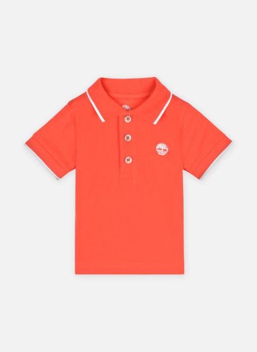Abbigliamento Timberland T05K08/42M Rosso vedi dettaglio/paio