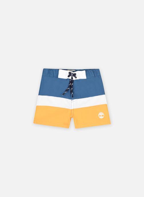 Vêtements Timberland T04997 Bleu vue détail/paire