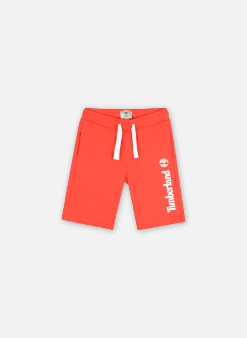 Abbigliamento Timberland T24B31 Rosso vedi dettaglio/paio