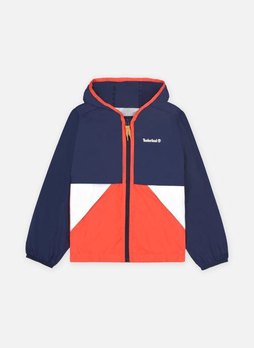 Vêtements Timberland T26535 Rouge vue détail/paire
