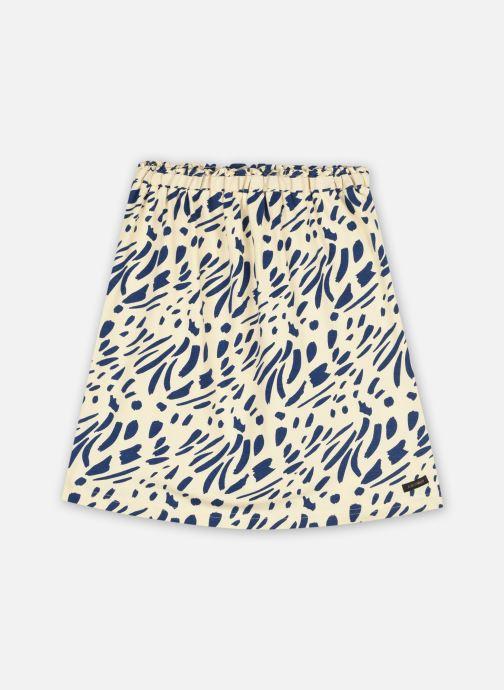 Kleding A Monday In Copenhagen  Barba Skirt Beige detail