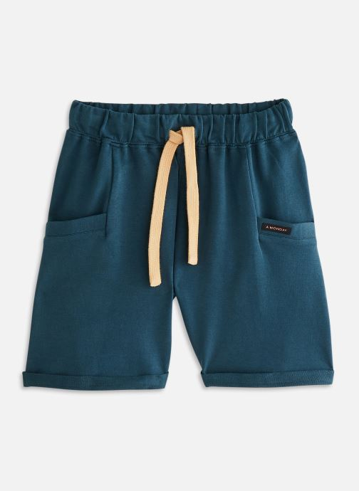 Kleding A Monday In Copenhagen  Bailey Shorts Groen detail