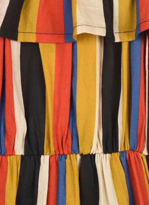 Vêtements A Monday In Copenhagen  Rie Dress Multicolore vue face