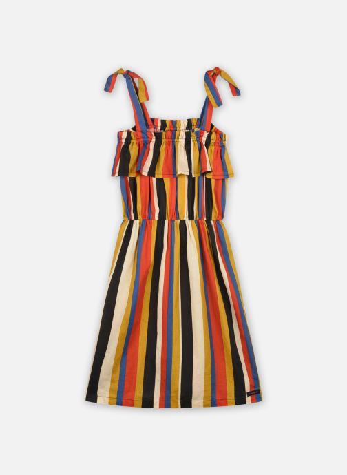 Vêtements A Monday In Copenhagen  Rie Dress Multicolore vue détail/paire