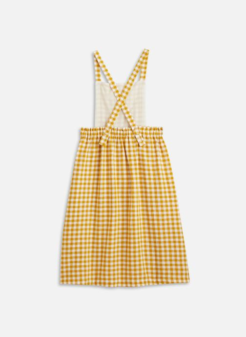 Vêtements A Monday In Copenhagen  Fabelona Skirt Jaune vue bas / vue portée sac