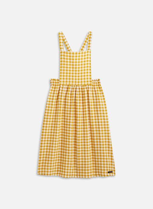 Vêtements A Monday In Copenhagen  Fabelona Skirt Jaune vue détail/paire