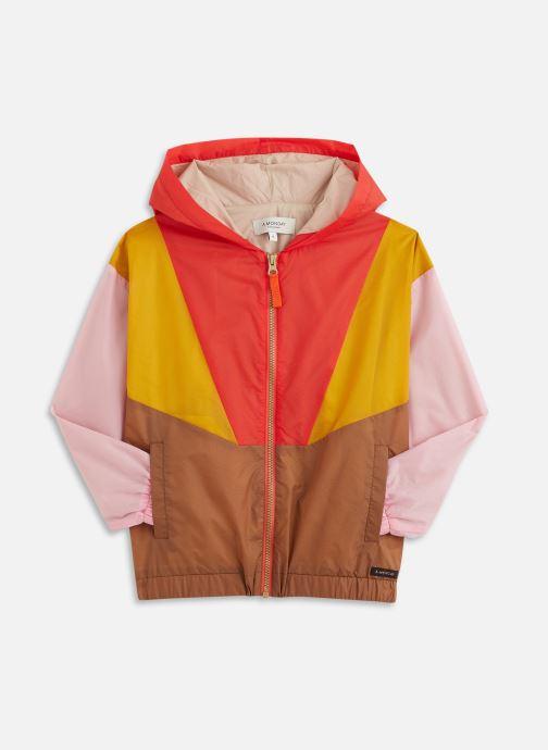 Vêtements A Monday In Copenhagen  Mio Anorak Multicolore vue détail/paire