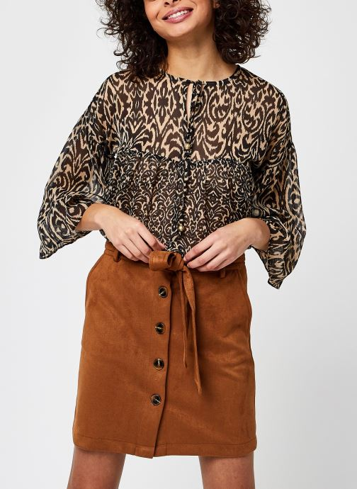 Blouse - Fa-To-Loraline