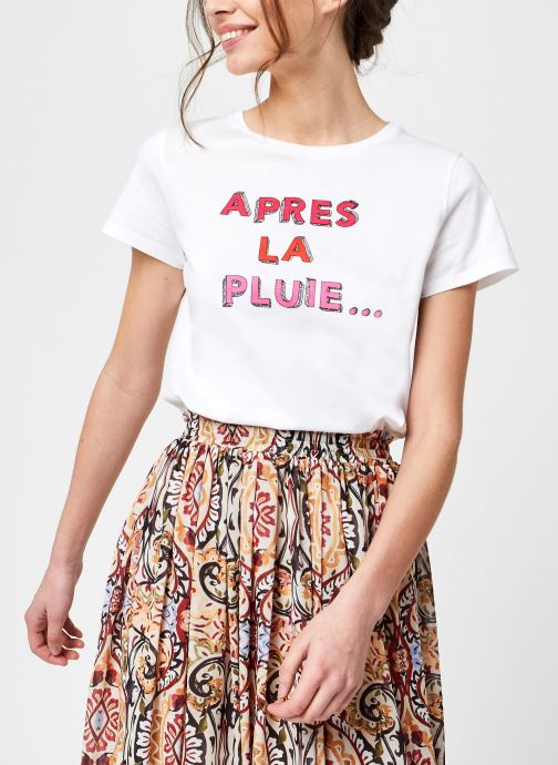 T-shirt - Fa-Ts-Benedine