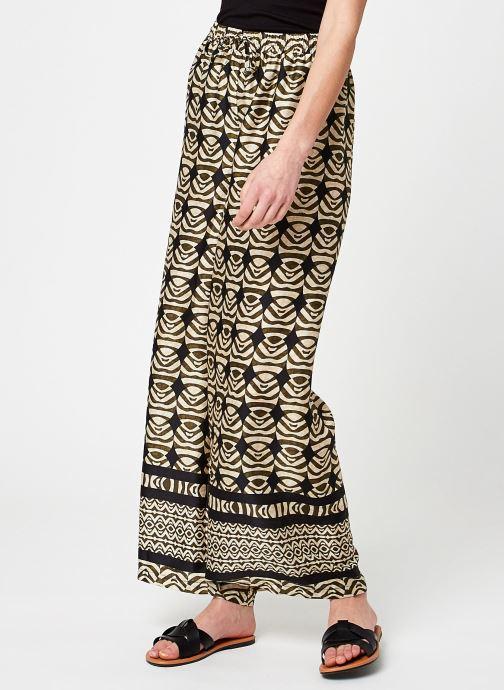 Pantalon large - Fa-Pa-Livia