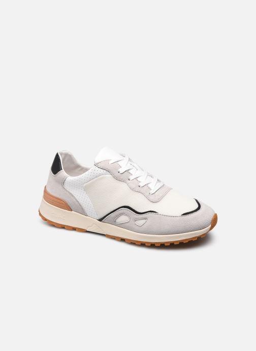 Sneaker Clae Hayden M weiß detaillierte ansicht/modell
