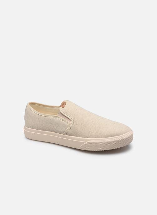Sneaker Clae Porter M beige detaillierte ansicht/modell