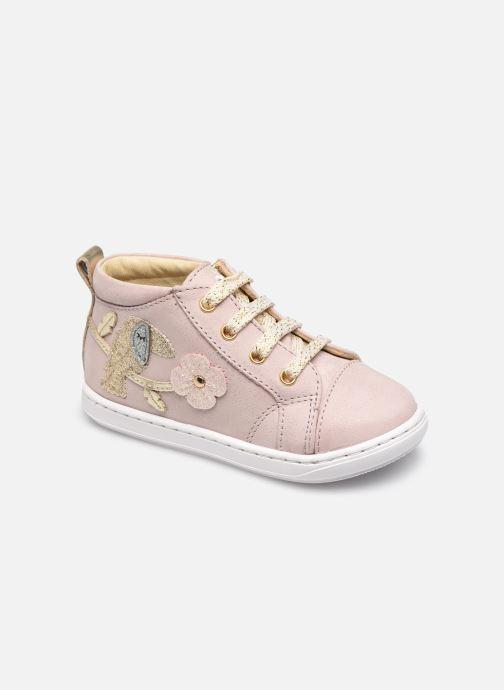 Stiefeletten & Boots Shoo Pom Bouba Toucan rosa detaillierte ansicht/modell