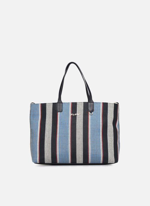 Handtaschen Taschen ICONIC TOMMY TOTE STRIPES