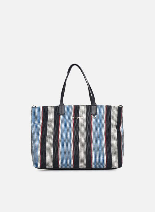 Cabas - ICONIC TOMMY TOTE STRIPES
