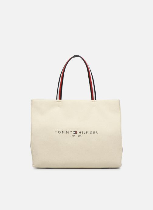 Sacs à main Sacs TOMMY SHOPPER  CANVAS TOTE