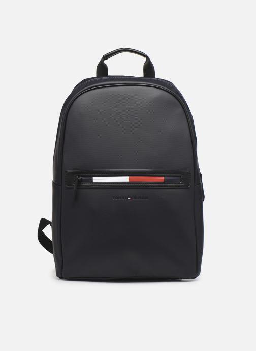 Laptoptaschen Tommy Hilfiger ESSENTIAL PQ BACKPACK blau detaillierte ansicht/modell