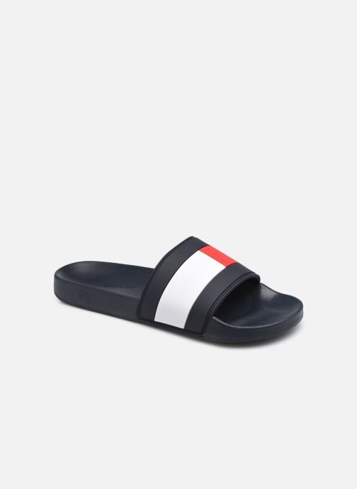 Sandalen Heren ESSENTIAL FLAG POOL SLIDE