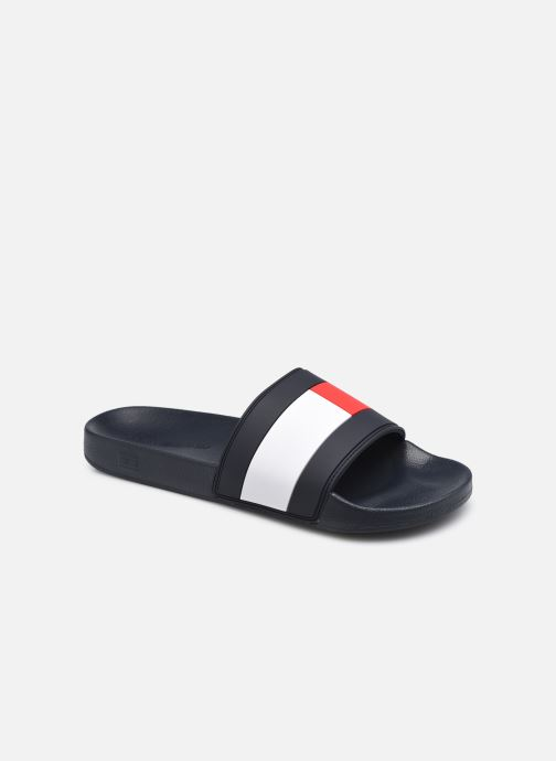 Sandalen Herren ESSENTIAL FLAG POOL SLIDE