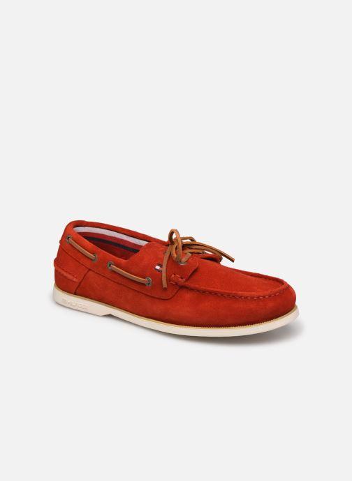 Chaussures à lacets Homme CLASSIC SUEDE BOAT SHOE