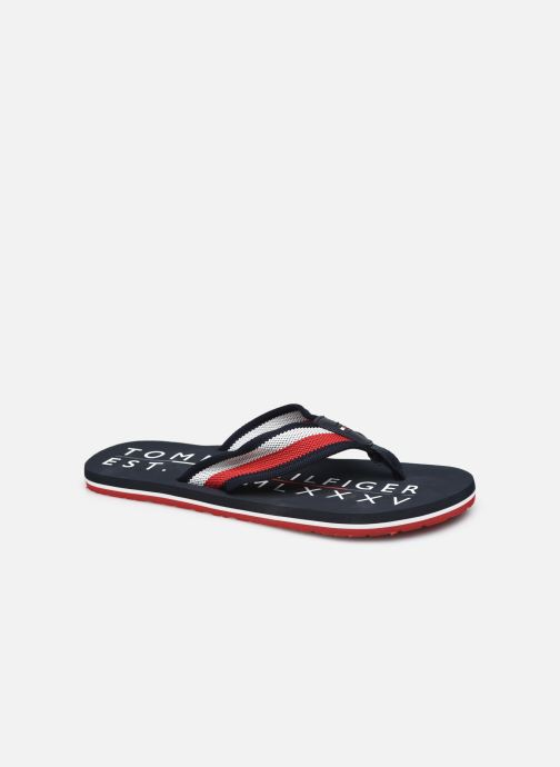 CORPORATE  PRINT BEACH SANDAL