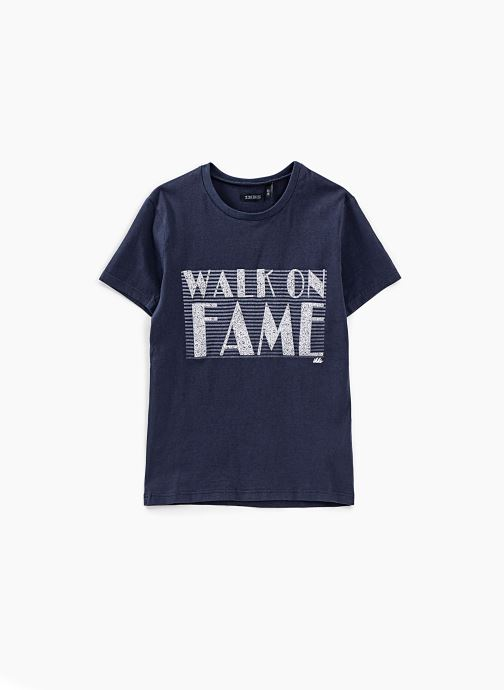 "Ropa Accesorios Tee-shirt ""Walk of Fame"" XQ10253"