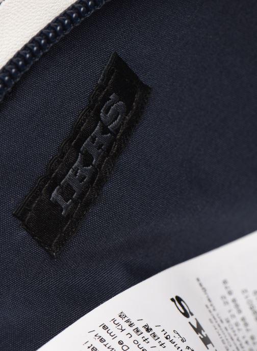 Divers IKKS JUNIOR  Sac Coquillage XS95012 Bleu vue derrière