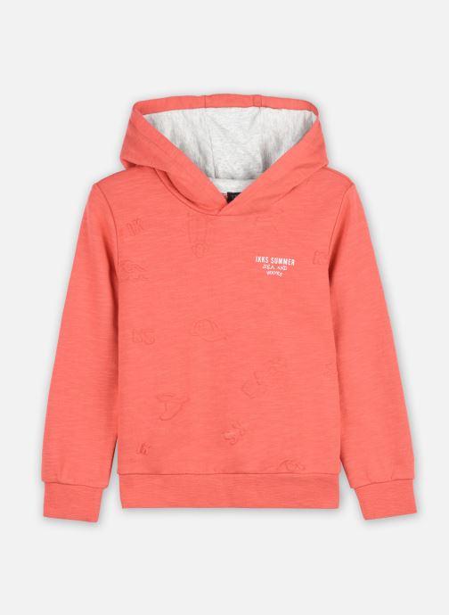 Sweatshirt thème océan XS15003