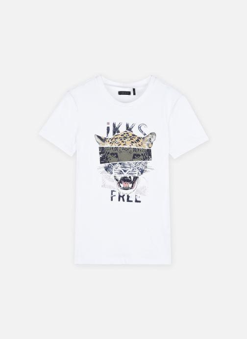 "Vêtements Accessoires Tee-shirt ""IKKS Free"" XS10233"