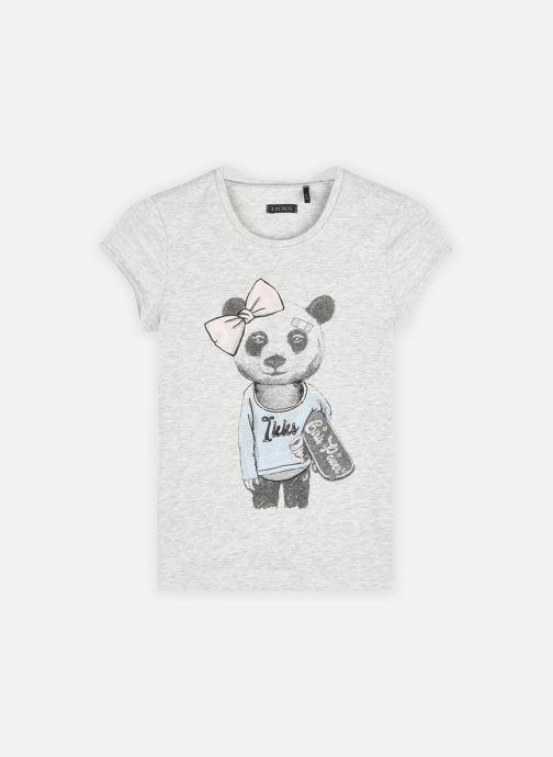 Tee-shirt visuel panda XS10232