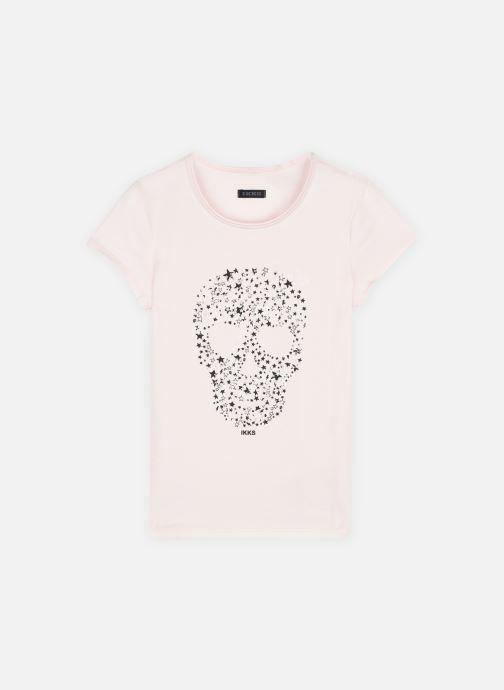 Vêtements Accessoires Tee-shirt visuel Tête de mort XS10492