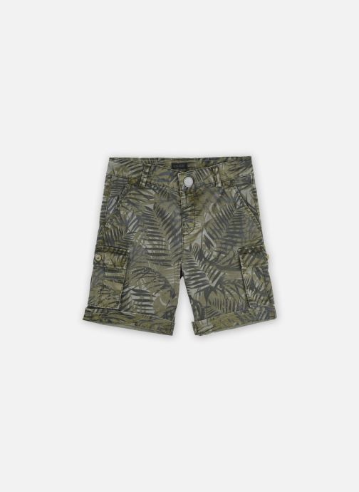Vêtements Accessoires Bermuda imprimé végétal XS25133