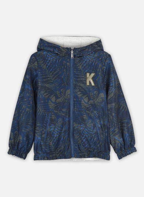 Vêtements Accessoires Blouson capuche XS41053