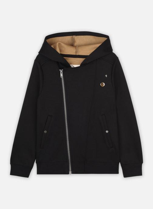 Abbigliamento Accessori Cardigan à capuche perfecto XS17033