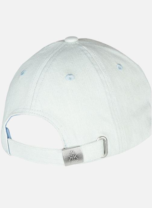 Cappellino IKKS JUNIOR  Casquette XS90083 Azzurro immagine frontale