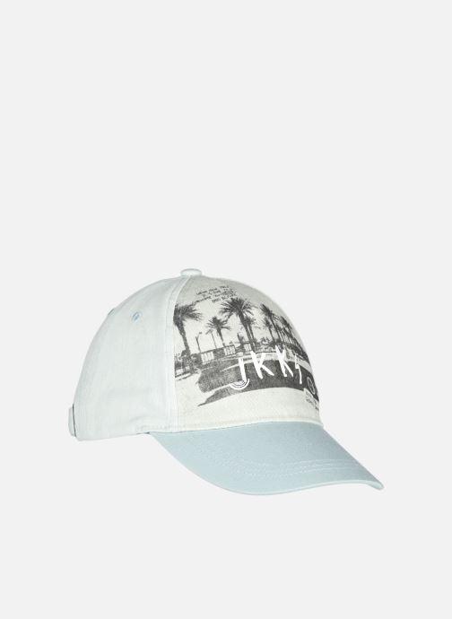 Cappellino IKKS JUNIOR  Casquette XS90083 Azzurro vedi dettaglio/paio