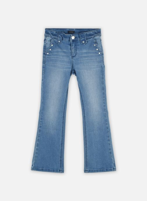 Jean large - Denim flare  XS29022