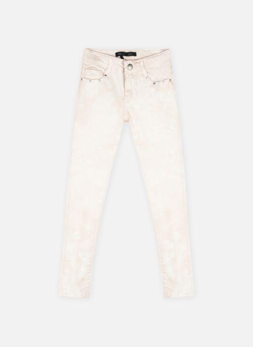 Jean slim - Denim slim effet tie&dye XS29062