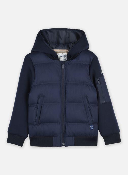 Vêtements Accessoires Doucoune à capuche XS41023