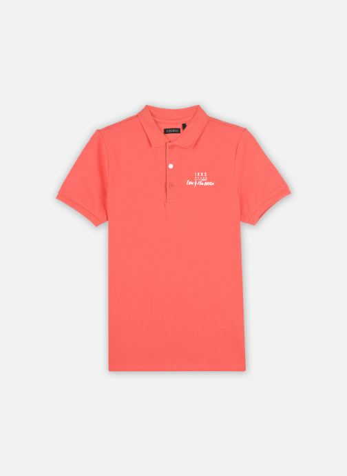 "Kleding Accessoires Polo ""Care For Ocean"" XS11013"