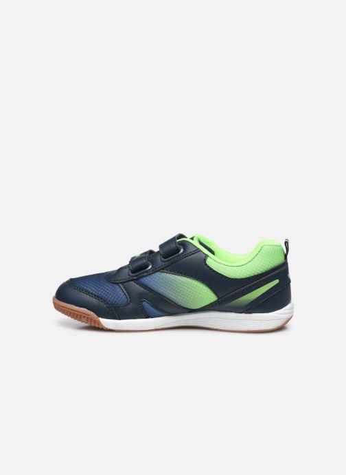 Sneakers Lico Charlie V Azzurro immagine frontale