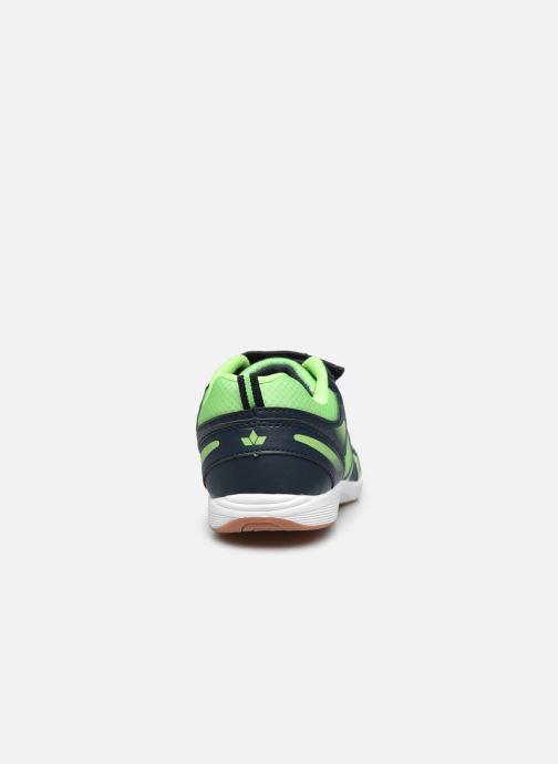 Sneakers Lico Charlie V Azzurro immagine destra