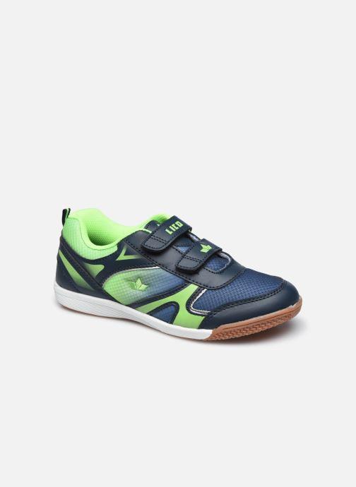 Sneakers Lico Charlie V Azzurro vedi dettaglio/paio