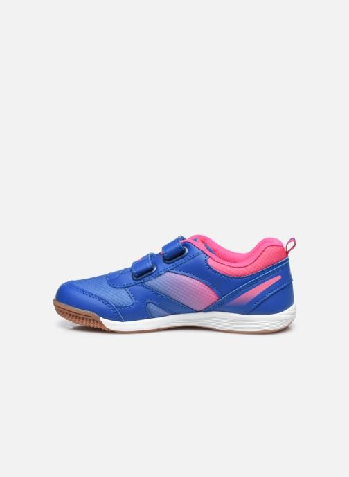 Sneakers Lico Charlie V Viola immagine frontale