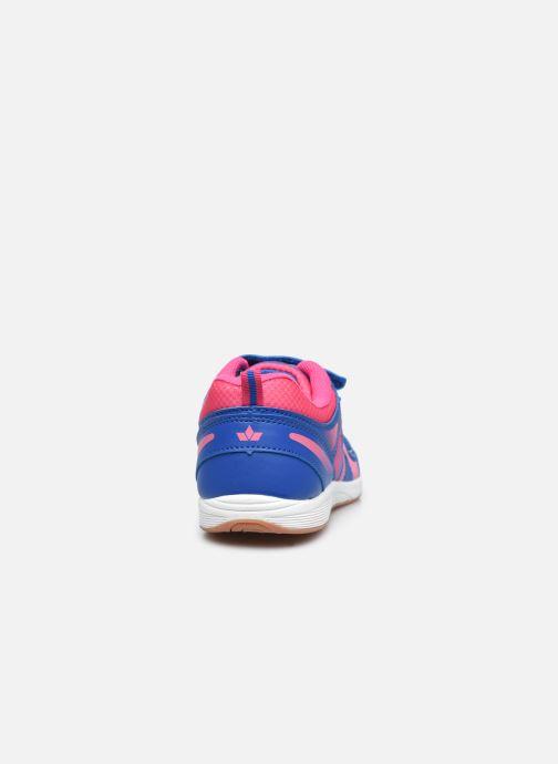 Sneakers Lico Charlie V Viola immagine destra
