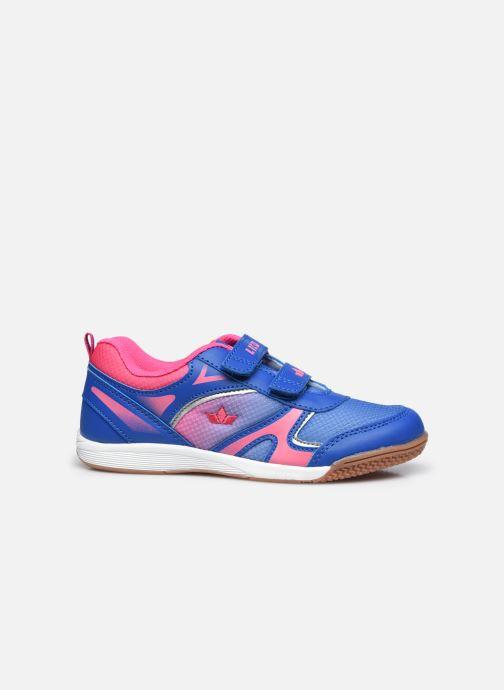 Sneakers Lico Charlie V Viola immagine posteriore