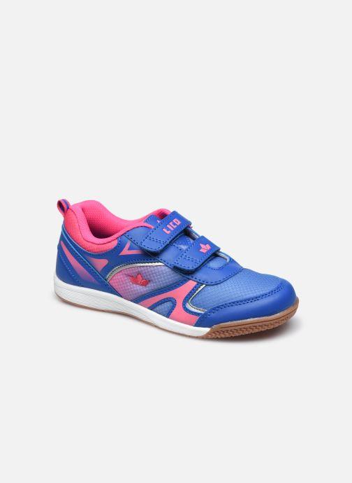 Sneakers Lico Charlie V Viola vedi dettaglio/paio