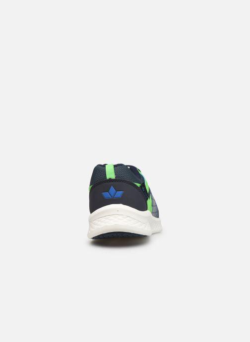 Sneakers Lico Milos Azzurro immagine destra
