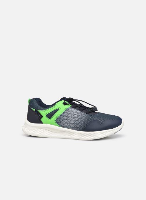 Sneakers Lico Milos Azzurro immagine posteriore